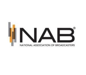 radio - nab logo